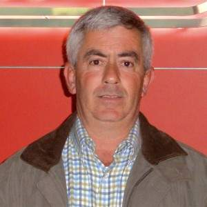 Alberto Garrocho