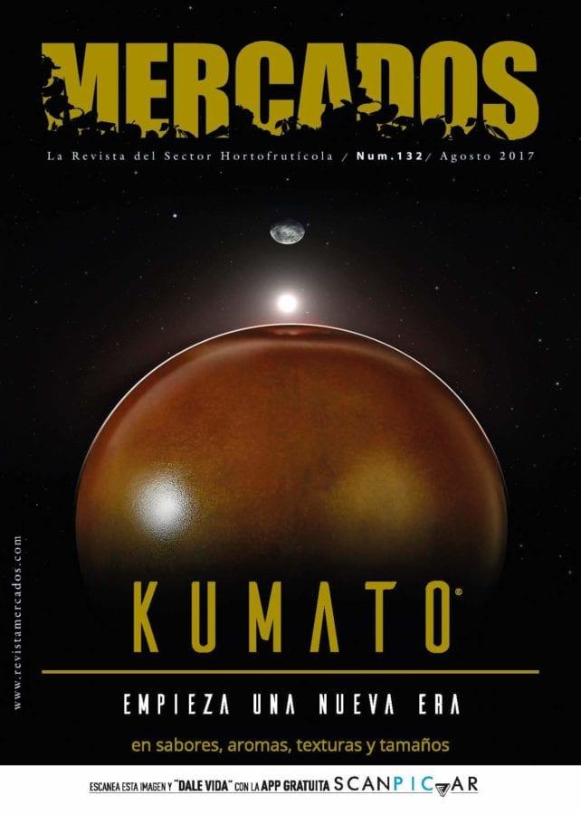 Kumato, empieza una nueva era