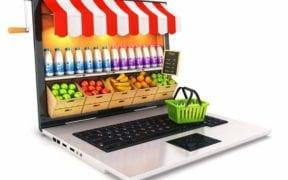 pequeño comercio online