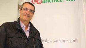 Frutas E. Sánchez