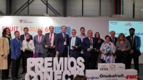 Premios Conecta
