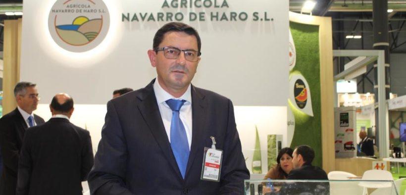Navarro de Haro