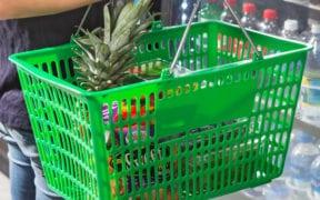 consumo frutas hortalizas