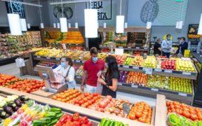 supermercados medianos cuota de mercado