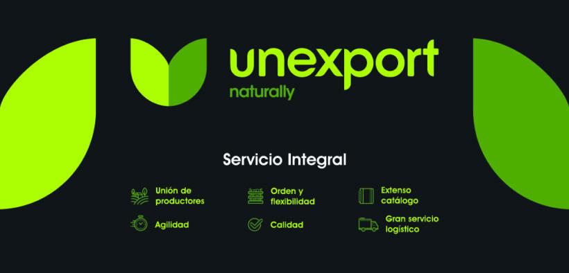 Unexport