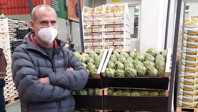 Frutas Escandell
