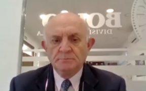 José Vercher Sudáfrica