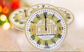 uva reloj El Ciruelo Mercadona