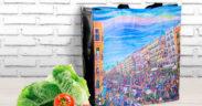 Covirán bolsas biodegradables