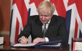Reino Unido, Turquía, acuerdo