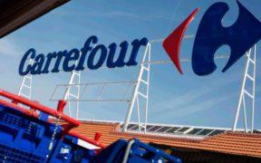 Carrefour fusión