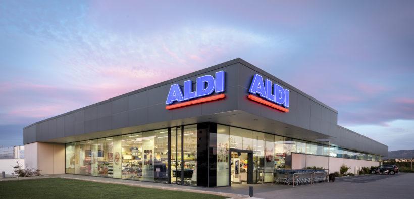 supermercado ALDI