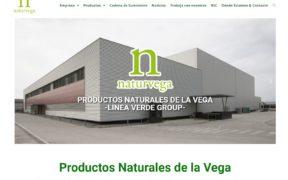 Naturvega La Línea Verde