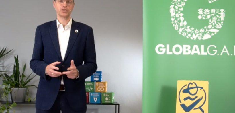 GlobalGAP etiqueta GGN