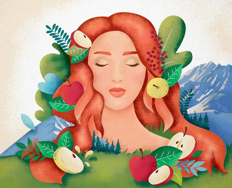 marketing hortofrutícola
