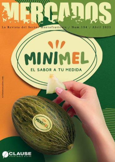 Minimel, el sabor a tu medida. HM.CLAUSE