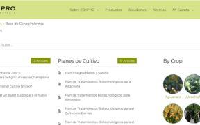 Edypro web