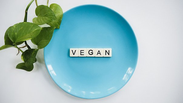 veganismo sostenibilidad