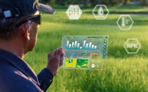 agricultura digital precisión