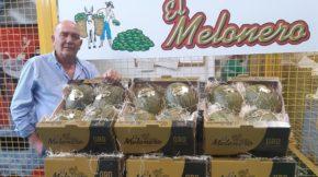 melón El Melonero