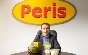 Vicente Peris melón