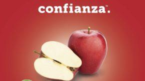 Agrofresh manzana postcosecha