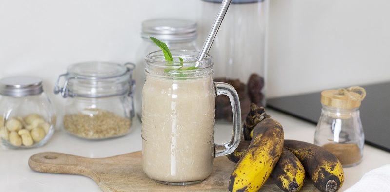 plátano aprovechamiento desperdicio