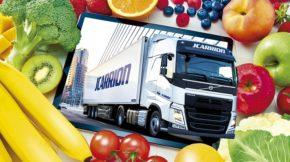 Transportes Carrión Fruit Attraction